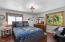 , Rockaway Beach, OR 97136 - Master bedroom.