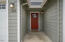 1325 SE 41st Street, Lincoln City, OR 97367 - Front Door