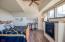 4161 NW Hidden Lake Loop, Waldport, OR 97394 - Master bedroom