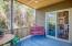 4161 NW Hidden Lake Loop, Waldport, OR 97394 - Deck off great room