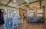 4161 NW Hidden Lake Loop, Waldport, OR 97394 - Open kitchen