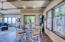 4161 NW Hidden Lake Loop, Waldport, OR 97394 - Eating area