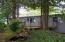 2420 S Crestline Dr, Waldport, OR 97394 - Yard
