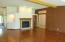 260 Yasek Loop, Toledo, OR 97391 - Living room