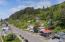, Rockaway Beach, OR 97136 - View of home Northbound.