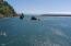 , Rockaway Beach, OR 97136 - Views leading into Tillamook Bay.