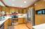 86 Nw 33rd Place, A, Newport, OR 97365 - Kitchen