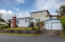 3010 NW Port Dr, Lincoln City, OR 97367 - Side of Home