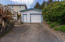 3010 NW Port Dr, Lincoln City, OR 97367 - Yard