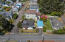 3010 NW Port Dr, Lincoln City, OR 97367 - Aerial