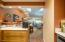 86 Nw 33rd Place, A, Newport, OR 97365 - Kitchen view liv rm