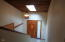 3520 Evergreen Ave, Depoe Bay, OR 97341 - Entry Foyer w/sklite