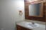 3520 Evergreen Ave, Depoe Bay, OR 97341 - Upstairs 1/2 bath