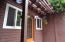 3520 Evergreen Ave, Depoe Bay, OR 97341 - Rear Trellis