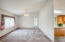 1211 SE River Rd, Toledo, OR 97391 - Living Room