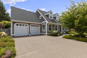 759 NW Estate Dr, Seal Rock, OR 97376 - Front Of The Home