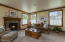 759 NW Estate Dr, Seal Rock, OR 97376 - Living Room