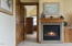 759 NW Estate Dr, Seal Rock, OR 97376 - Family Room Gas Fireplace
