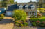 759 NW Estate Dr, Seal Rock, OR 97376 - Aerial Front Of The Home