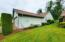 406 Walnut Way, Silverton, OR 97381 - North side of Home