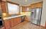 4115 SE Lee Av, Lincoln City, OR 97367 - Kitchen