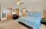 4115 SE Lee Av, Lincoln City, OR 97367 - Primary Bedroom
