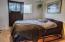 1025/1033 NE Avery St, Newport, OR 97365 - Bedroom 1 - Unit 1033