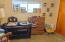 1025/1033 NE Avery St, Newport, OR 97365 - Bedroom 2 - Unit 1025