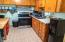 1025/1033 NE Avery St, Newport, OR 97365 - Kitchen Unit 1025