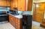 1025/1033 NE Avery St, Newport, OR 97365 - Unit 1025 Kitchen