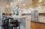 10 Ocean Crest Rd., Gleneden Beach, OR 97388 - Kitchen
