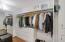 10 Ocean Crest Rd., Gleneden Beach, OR 97388 - Master Suite Wardrobe