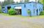 1270 NW Camrose Dr, Seal Rock, OR 97376 - 3 Bay Shop Building
