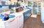 1270 NW Camrose Dr, Seal Rock, OR 97376 - Country Kitchen View 2