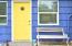 1270 NW Camrose Dr, Seal Rock, OR 97376 - Front Door