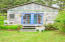 1270 NW Camrose Dr, Seal Rock, OR 97376 - Garden Shed South Side