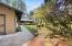 710 NW Terrace Dr, Toledo, OR 97391 - East Side of Home