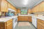 710 NW Terrace Dr, Toledo, OR 97391 - Kitchen