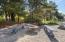 5730 Hacienda Ave, Lincoln City, OR 97367 - Firepit