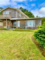 3310 Chinook Ave, Depoe Bay, OR 97341 - 3310 Chinook Ave