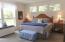 5556 Hwy 101 N, Yachats, OR 97498 - Main bedroom