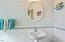 3825 NE 50th St., Lincoln City, OR 97367 - Guest Bathroom