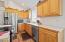 3825 NE 50th St., Lincoln City, OR 97367 - Kitchen