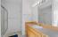3825 NE 50th St., Lincoln City, OR 97367 - Master Suite Bathroom