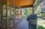 3825 NE 50th St., Lincoln City, OR 97367 - Covered Deck