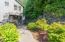 3825 NE 50th St., Lincoln City, OR 97367 - Walkway & Gardens