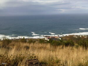 LOT 6000 Horizon Hill Rd, Yachats, OR 97498 - Views From Lot When Cleared