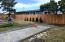1201 NW Bayshore Dr, Waldport, OR 97394 - New Fence