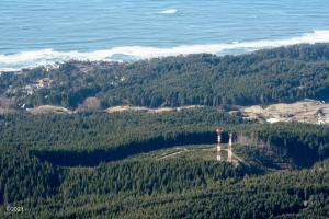 1206 SE 28th St, Lincoln City, OR 97367 - Aerial - west view
