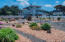 175 Fishing Rock Dr, Depoe Bay, OR 97341 - Lot and home view.